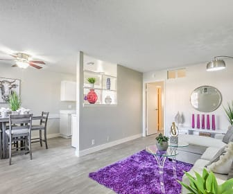 Wyandotte Apartments, Las Vegas, NV