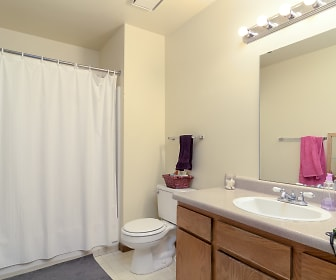 Bathroom, 215 5th Street NE