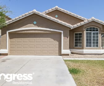 13122 W Wilshire Dr, Palm Valley, Goodyear, AZ