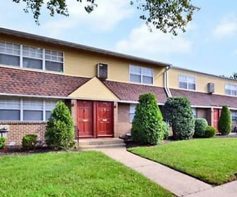 Kingsrow Apartment Homes, Lindenwold, NJ