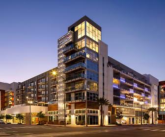 AMLI Park Broadway, Willmore City, Long Beach, CA