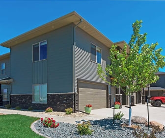 Building, Shadow Crest Townhomes