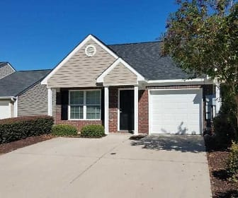 Harris Ridge Townhomes, Cedar Ridge Elementary School, Grovetown, GA