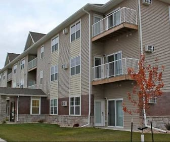 Timber Cove Apartments, Tioga, ND
