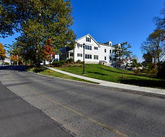 Spinnaker Prospect Falls, Shelton, CT