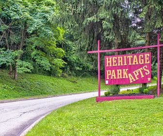 Heritage Park, McKeesport   White Oak, White Oak, PA