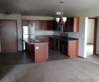 Dakota View Apartments, Lidgerwood, ND