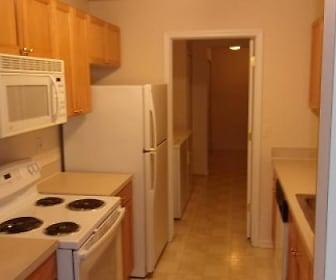 Kitchen, 4164 Berkshire Drive