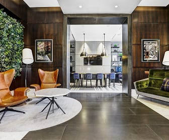 BLVD 475 - Lobby, The BLVD Collection