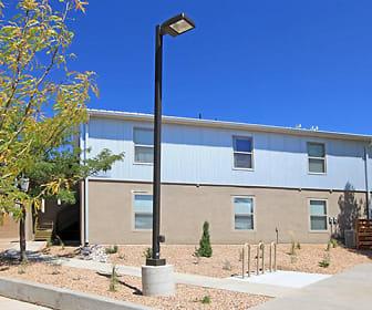 Mesa Del Norte Apartments, Los Alamos, NM