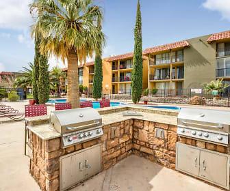 Villa Sierra, Kern Place, El Paso, TX