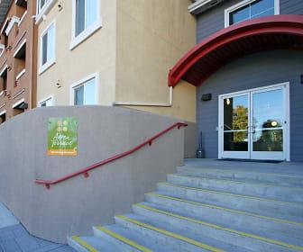 Community Signage, Aspen Terrace