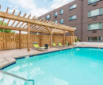 Pool, The Birch