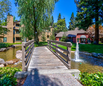 Shadow Creek, Santa Rosa, CA