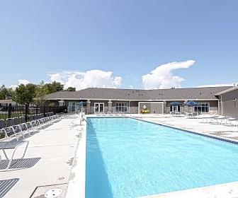 Frenchtown Villa, Estral Beach, MI