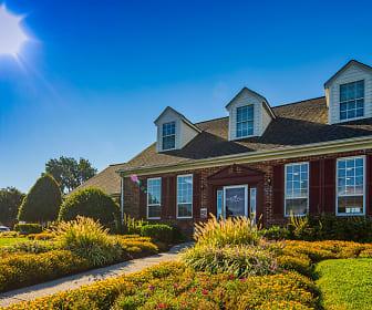 Weblin Place Apartments, Ridgely Manor, Virginia Beach, VA