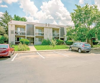 Fox Meadow Apartments and Townhomes, Maple Shade, NJ