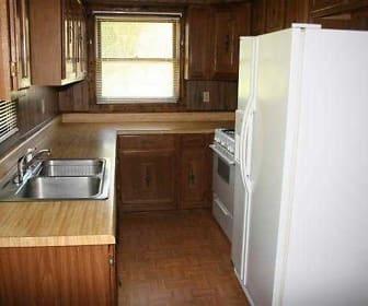 Kitchen, 1028 Shepherd Street