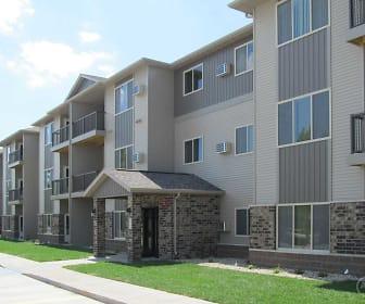 Building, Prescott Place Apartments