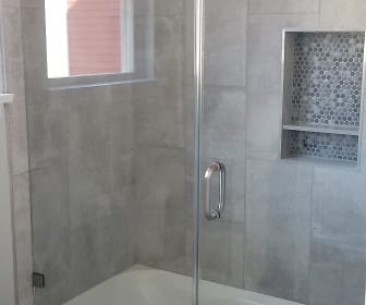 Bathroom, st Charles st