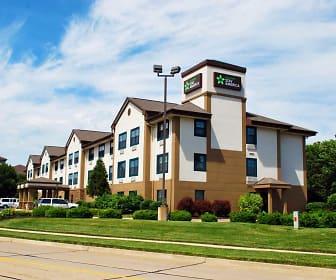 Furnished Studio - St. Louis - O' Fallon, IL, O Fallon High School, O'Fallon, IL