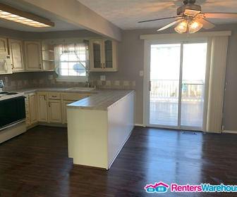 Kitchen, 4020 Rustico Rd