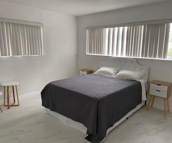 Bedroom, 903 80th Street unit 4