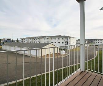 Hawk Pointe Apartments, North Hills, Bismarck, ND