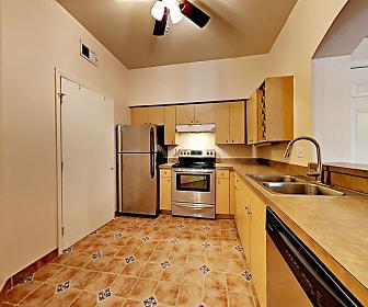 Kitchen, 190 Pompano Dr SE Apt A