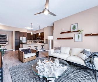 Living Room, Legacy Gateway