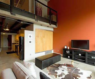 Gateway Lofts, Greenwood, Des Moines, IA