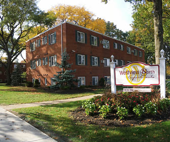Westview North Apartments, Brookpark, OH