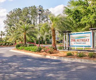 Retreat at Grande Lake, Townsend, GA
