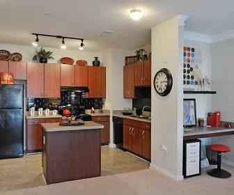 Kitchen, Wesley Providence