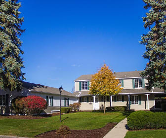 Peppertree Park Townhomes, Eastside, Lansing, MI