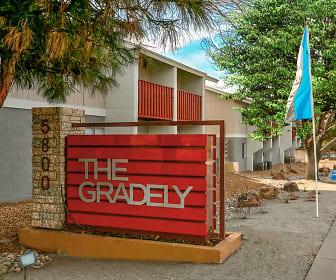 The Gradely, Albuquerque, NM