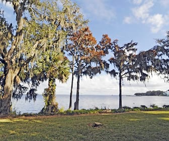 St. John's Landing, Green Cove Springs, FL