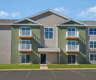 Building, Seneca Ridge