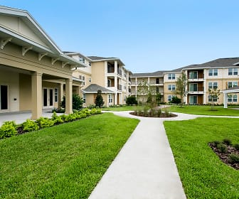 Vista Park Senior Apartments, Brooksville, FL