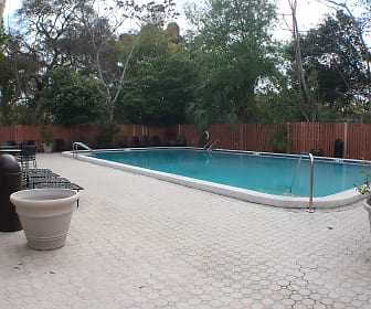 Pool, 201 Poinsettia Pine Ct Apt 202