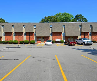 Masthead Apartments, Warwick, RI