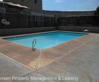 Pool, 1150 West 360 North #33