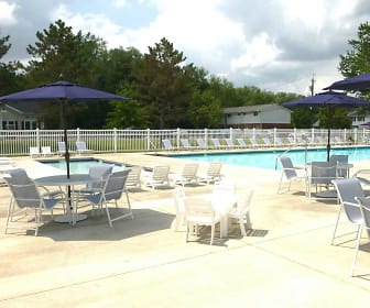 Pool Area, Westbrooke Commons