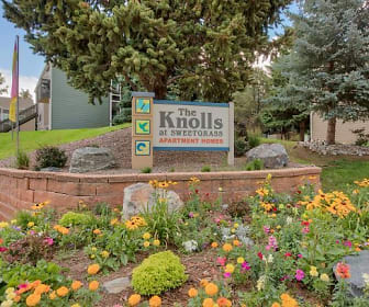 The Knolls at Sweetgrass, Broadmoor, Colorado Springs, CO