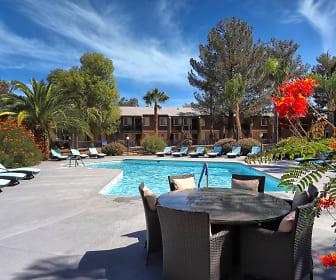 Pool, Sedona Springs