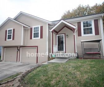13332 Walnut St, Martin City, MO