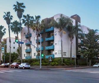 Academy Village, Noho Arts District, Los Angeles, CA