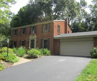 2341 Southwood Dr, Peters, PA