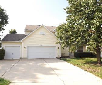 1142 Deercreek Drive, Greene County Career Center, Xenia, OH