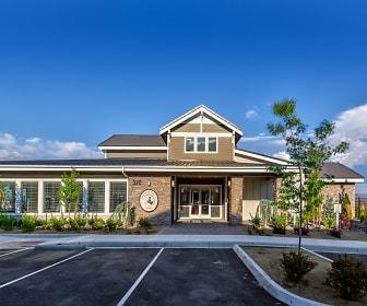 Carson Hills Apartments, Tahoma, CA